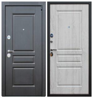 Дверь с 4 степенью защиты СП175